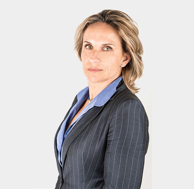 Raquel Buendia García